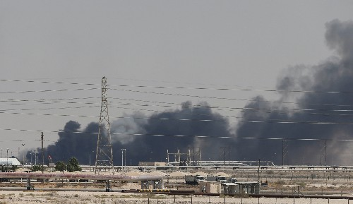"""Saudi-Arabien vermutet """"ziemlich sicher"""" Iran hinter Angriffen"""
