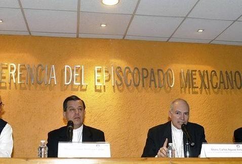 ¡Basta ya! reclama Episcopado Mexicano