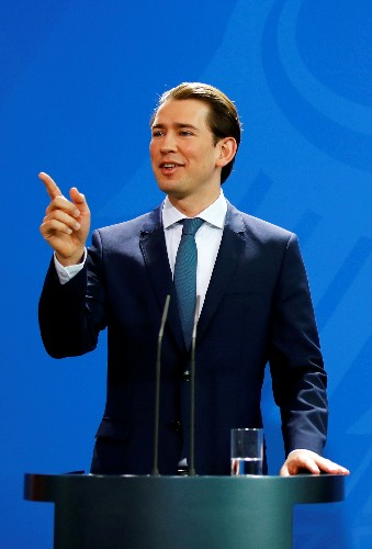 Österreichs Kanzler - Einigung auf EU-Gipfel steht in den Sternen