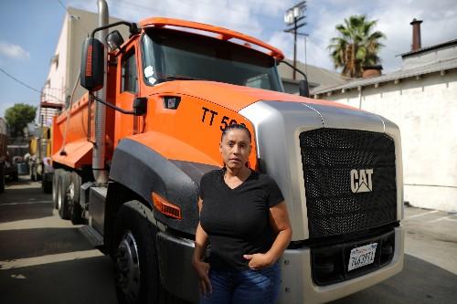 California Senate passes bill to tighten 'gig' worker rule