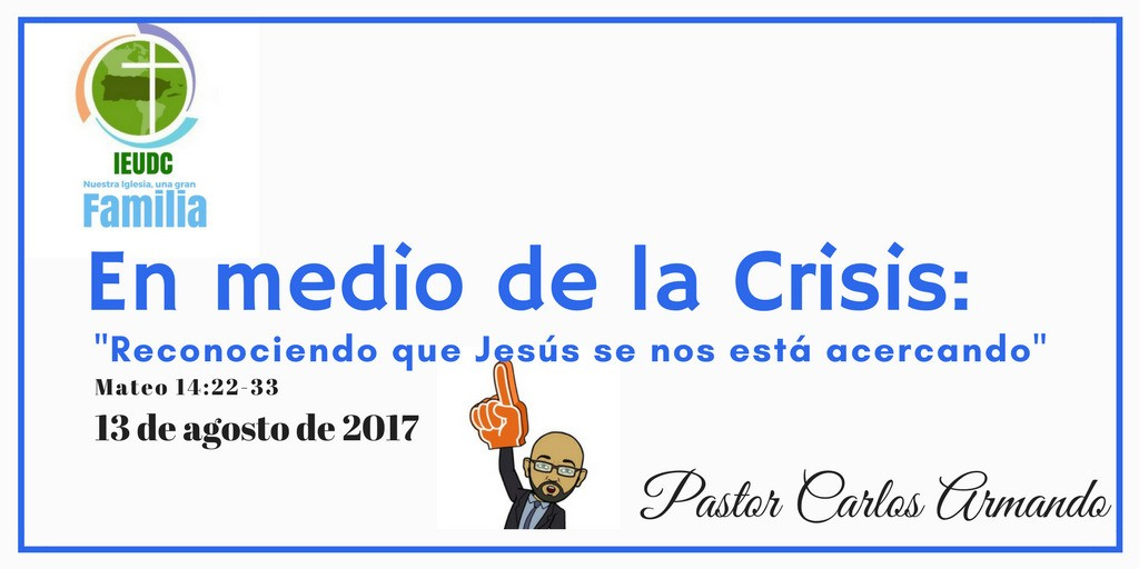 Tema de este domingo en la #ieudc #nuestraiglesiaunagranfamilia