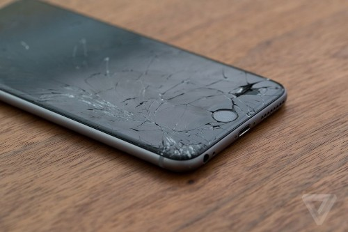 A serious attack on the iPhone was just seen in use for the first time