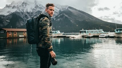 Why This Is The Most Versatile Camera Bag - cover