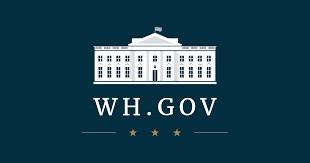 White house gov - Cover
