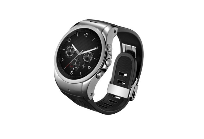 LG's 'luxury' Watch Urbane LTE doesn't use Android Wear