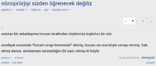 Yaran Ekşisözlük - Magazine cover
