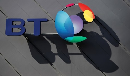 BT's recovery makes progress as CEO heads for exit