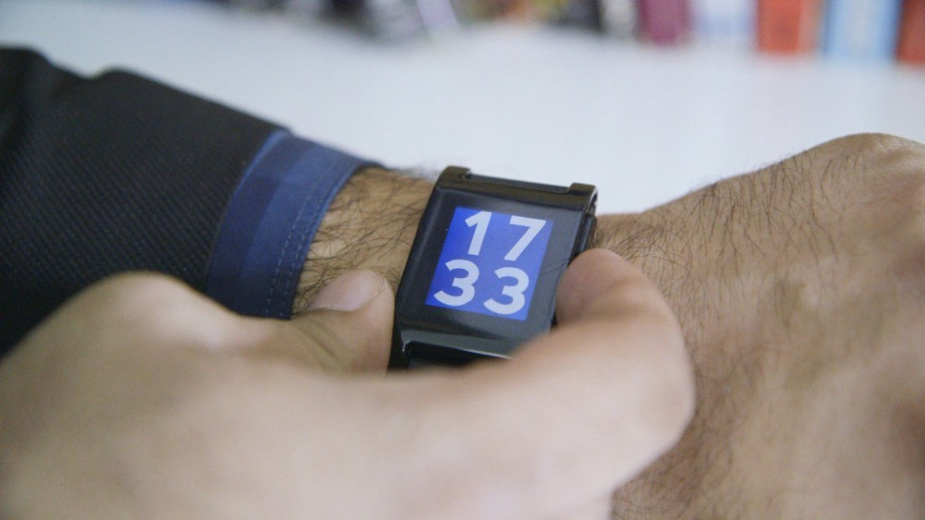 Fitbit formally announces that it is buying smartwatch startup Pebble
