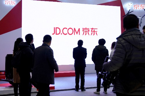 JD.com JV in talks to raise $500 million in U.S. IPO: The Information