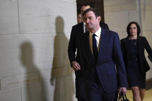 AP sources: State Dept. worried about defending ambassador