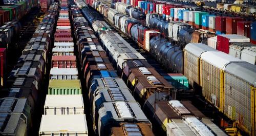 Canadian Pacific Railway profit misses as harsh winter raises costs