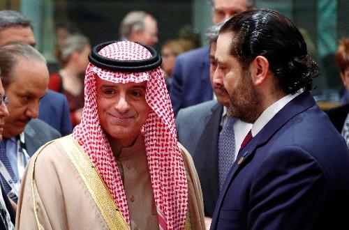 Saudi Arabia rebuffs U.N. expert's report on Khashoggi murder