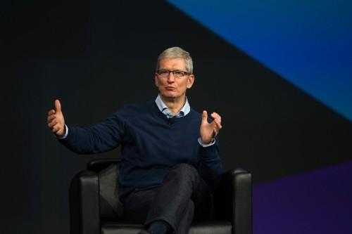 Tim Cook calls racist Apple Store incident 'unacceptable'