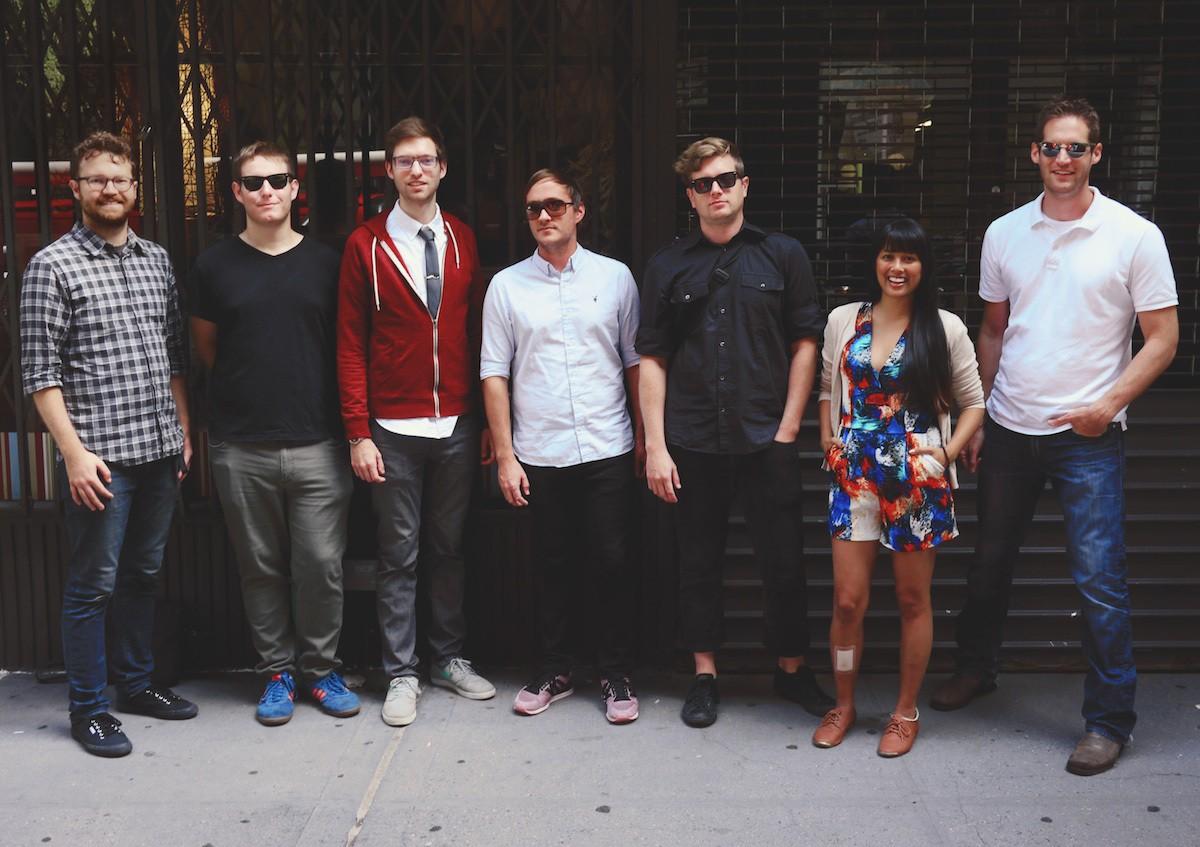 Flipboard Adds Ultravisual Team