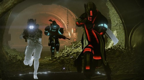 Destiny's 'The Taken Spring' Shows How Decreasing The Grind Can Revitalize A Game