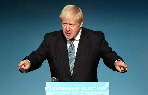 EU plans to offer Boris Johnson no-deal Brexit extension - The Guardian