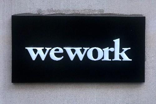 WeWork wird für Technologieinvestor Softbank zum Milliardengrab