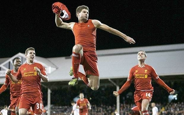 Steven Gerrard has made the right decision to quit Liverpool - he is too proud to live on past grandeur