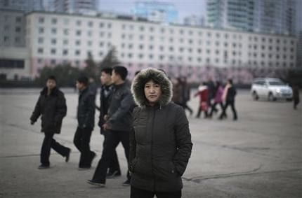 How impoverished but nuclear-armed North Korea earns money