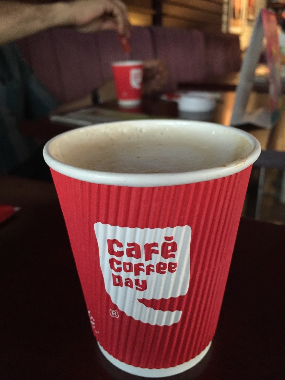 Country doesn't matter coffee does #iphoneography #india #coffee