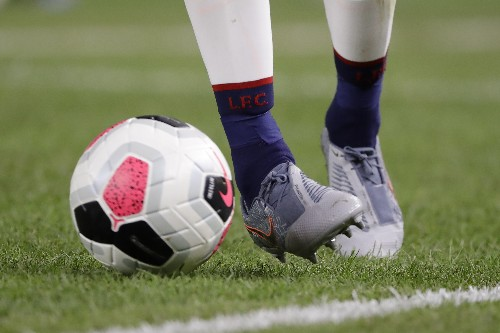 NBC heading to England for start of Premier League season