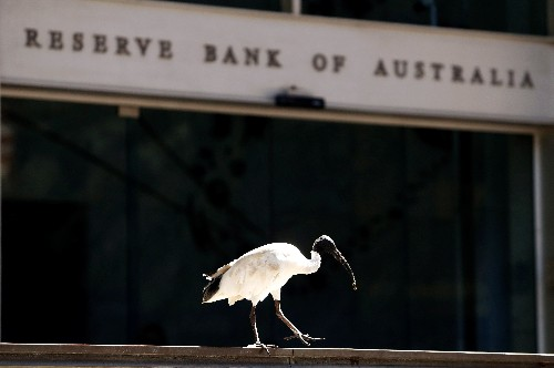 Australia's central bank posts 18% rise in 2018/19 profit on currency fall
