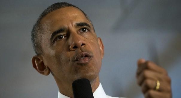 Obama: I'm 'doing everything I can'