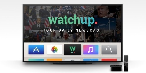 Apple TV news app keeps you plugged in from the couch