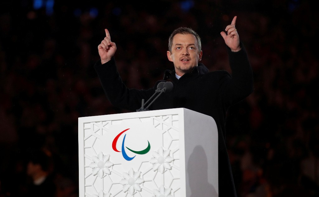 Paralympics: IPC suffering cashflow issues after Games postponement