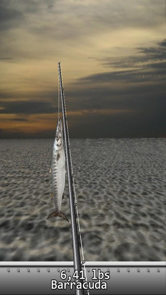 Pesca - Magazine cover
