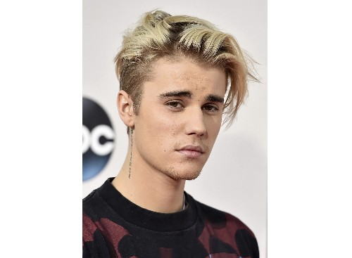 Justin Bieber opens up about his steep fall from grace