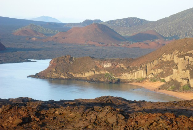 Galapagos Islands go green with wind and solar power to eliminate all fossil fuels