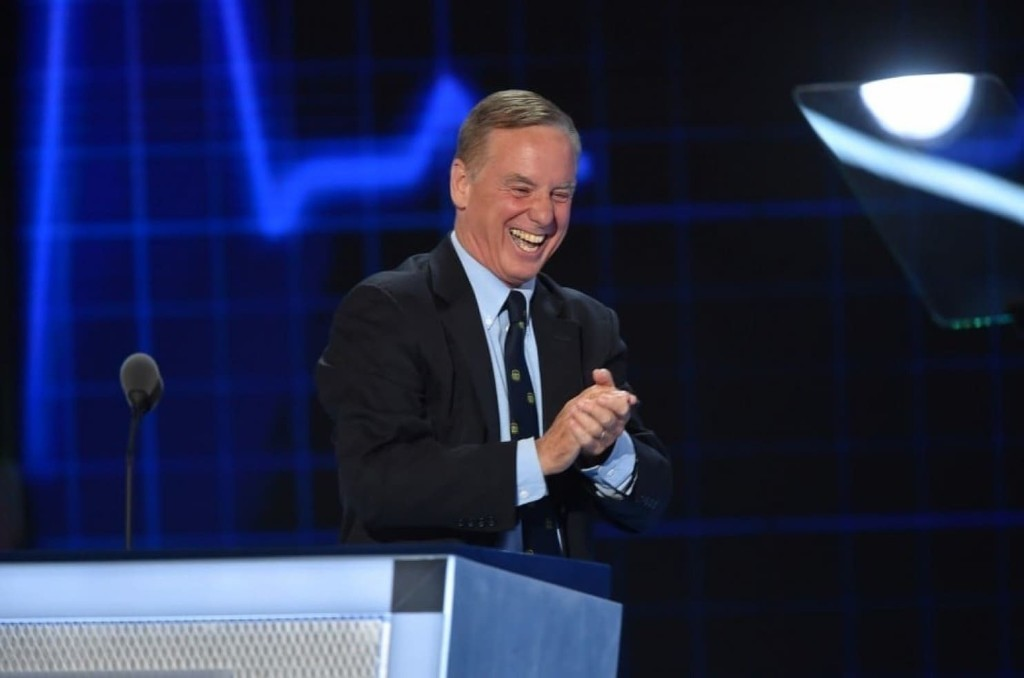 Howard Dean on young voters: 'These people are not Democrats'