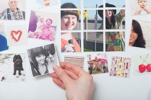 10 Creative Ways to Print Pictures from Your iPhone