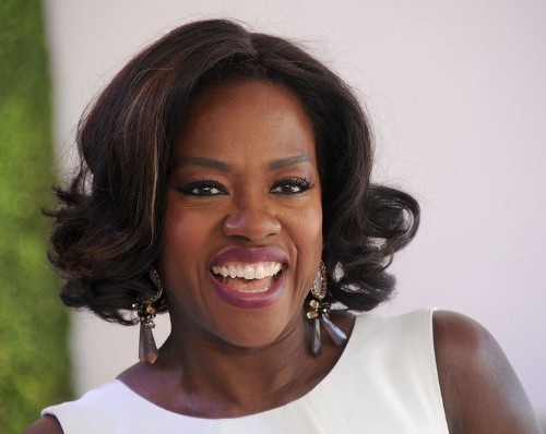 Viola Davis Just Became The First Black Woman To Win An Oscar, Emmy And Tony For Acting