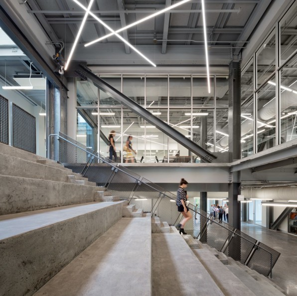 Can A Building Engineer Innovation?