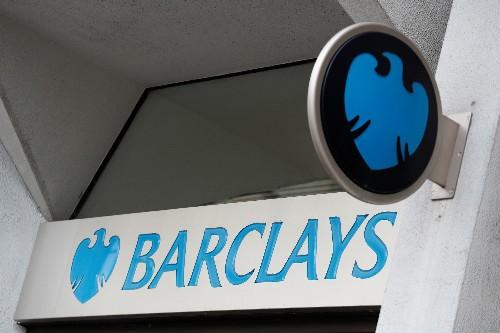 Barclays: Chute de 10% des profits au 1er trimestre, la banque d'investissement pèse