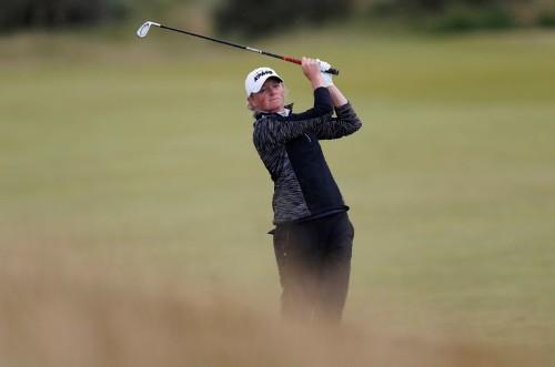Coronavirus spread has major champions Lincicome, Lewis fearing for LPGA season