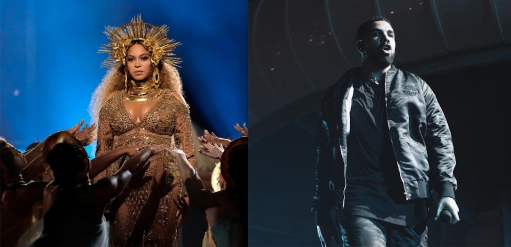 What Beyoncé, Drake, and Others Are Doing to Help Hurricane Harvey Victims