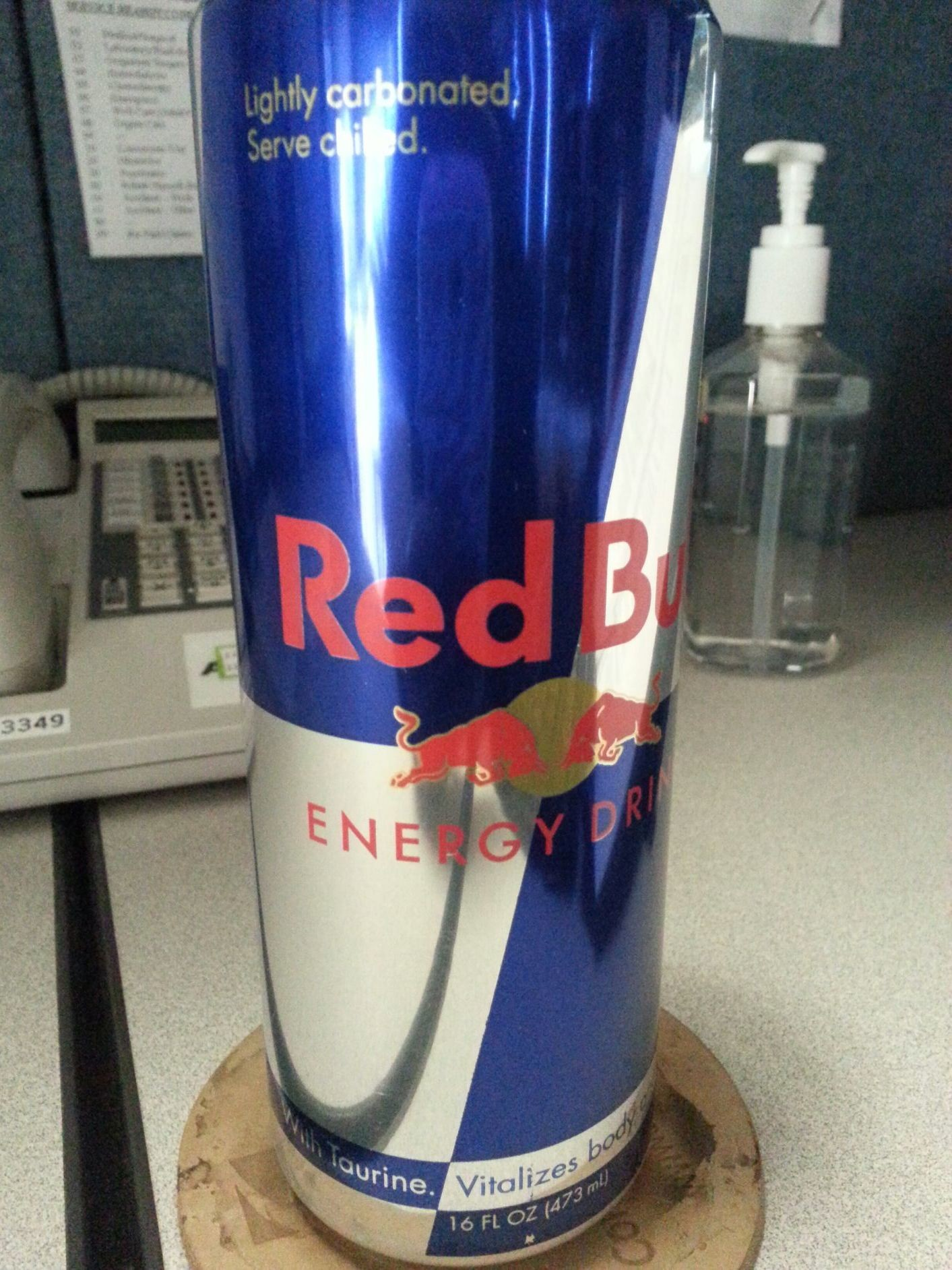 I'm gonna need more than 1 to get through the day.....