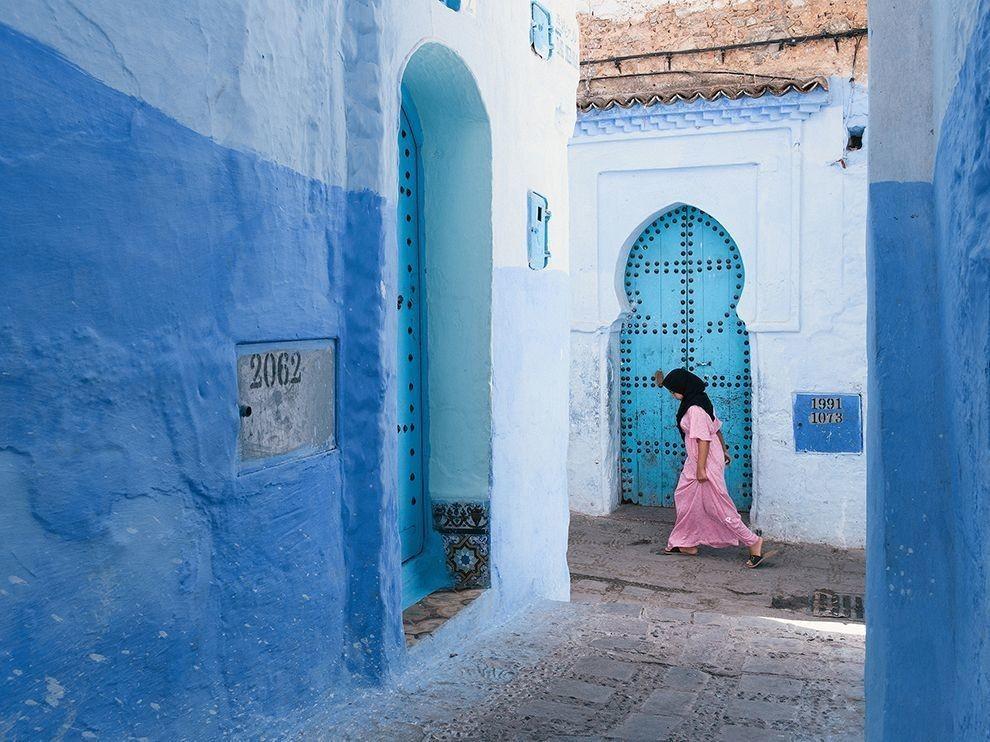Mon Maroc  - cover