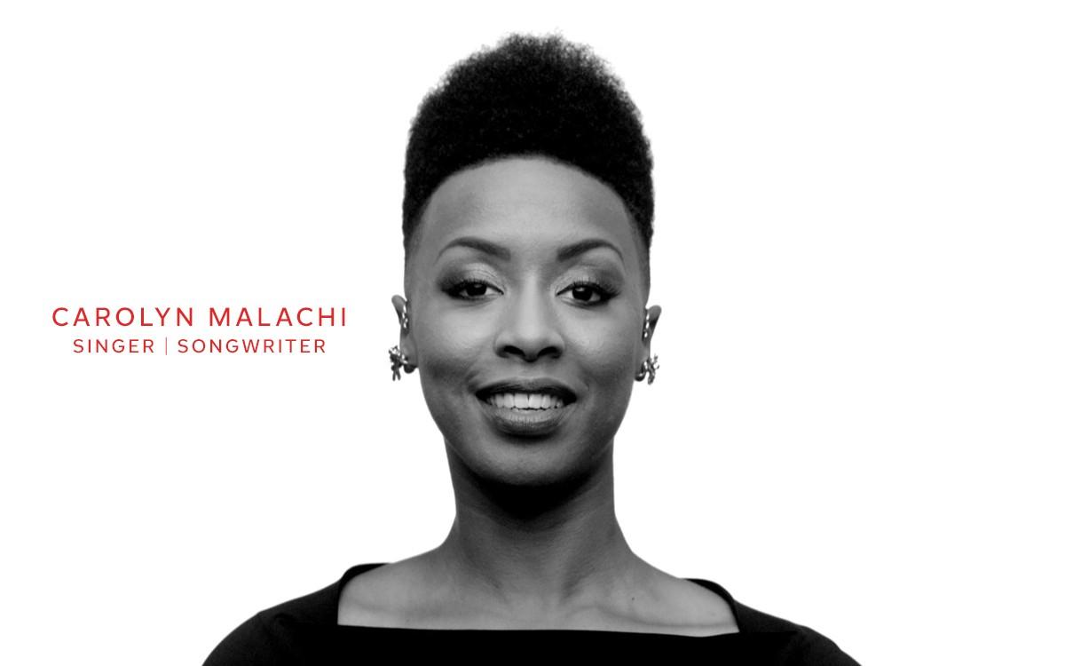 Spotlight: Singer and Songwriter Carolyn Malachi
