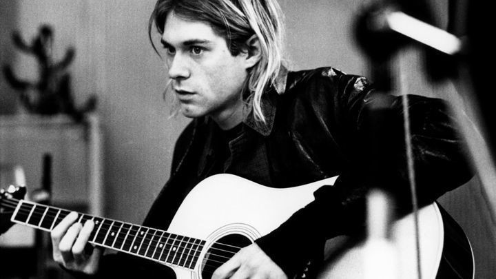 Unreleased Kurt Cobain Song Set for 'Montage of Heck' Album