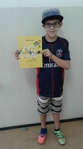 joao - Magazine cover