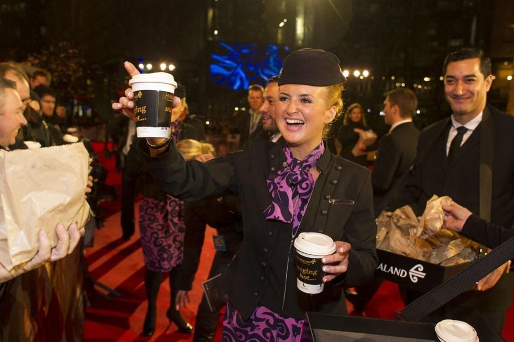 Meet a traveller: Selina McMinn, Air New Zealand cabin crew