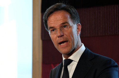 Dutch PM Rutte: Brexit deal by Oct 31 is still possible