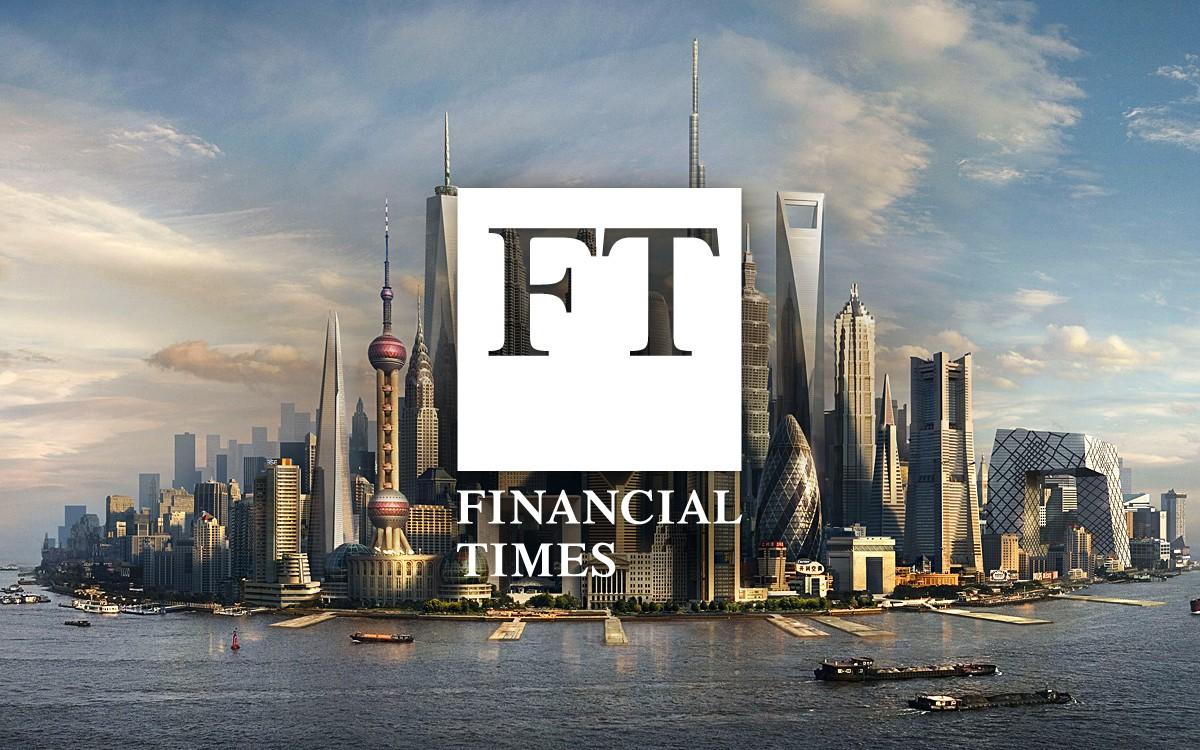 FT Debuts on Flipboard