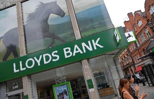 Lloyds obtient une licence bancaire en Allemagne en vue du Brexit