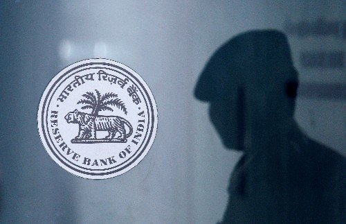 India central bank weighs linking some new bank loans to policy rate