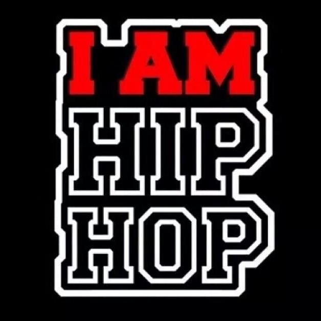 Who I Am!!!